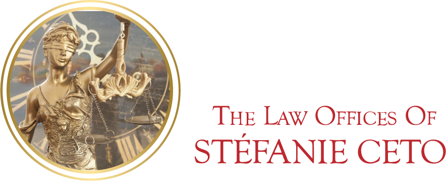 Law Offices of Stéfanie Ceto